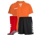 Комплект футболка, шорты, гетры Hummel 003-636-5006