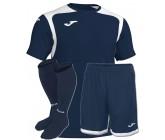 Комплект футбольной формы Joma CHAMPION V 101264.332(футболка+шорты+гетры)