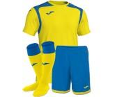 Комплект футбольной формы Joma CHAMPION V 101264.907(футболка+шорты+гетры)
