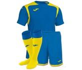 Комплект футбольной формы Joma CHAMPION V 101264.709(футболка+шорты+гетры)