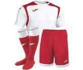 Комплект футбольной формы Joma CHAMPION V 101264.206(футболка+шорты+гетры)