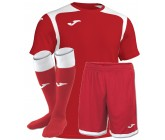 Комплект футбольной формы Joma CHAMPION V 101264.602(футболка+шорты+гетры)