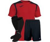 Комплект футбольной формы Joma CHAMPION V 101264.601(футболка+шорты+гетры)