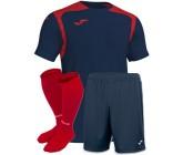Комплект футбольной формы Joma CHAMPION V 101264.336(футболка+шорты+гетры)