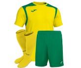Комплект футбольной формы Joma CHAMPION V 101264.904(футболка+шорты+гетры)