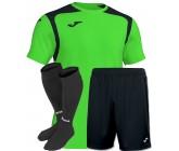 Комплект футбольной формы Joma CHAMPION V 101264.021(футболка+шорты+гетры)