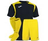 Комплект футбольной формы Joma CHAMPION V 101264.109(футболка+шорты+гетры)