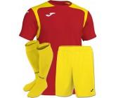 Комплект футбольной формы Joma CHAMPION V 101264.609(футболка+шорты+гетры)