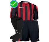 Комплект футбольной формы Joma Copa(футболка+шорты+гетры) 100001.601