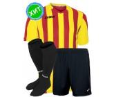 Комплект футбольной формы Joma Copa(футболка+шорты+гетры) 100001.609