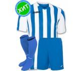 Комплект футбольной формы Joma Copa(футболка+шорты+гетры) 100001.700