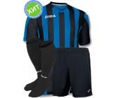 Комплект футбольной формы Joma Copa(футболка+шорты+гетры) 100001.701