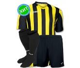 Комплект футбольной формы Joma Copa(футболка+шорты+гетры) 100001.900