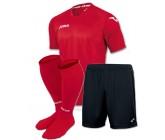Акция! Комплект футбольной формы Joma Fit One(футболка+шорты+гетры) 1199.98.001