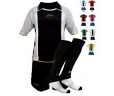 Комплект футбольной формы Legea BRASOV KIT3090(футболка+шорты+гетры)