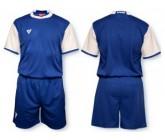 Футбольная форма Titar Classic blue