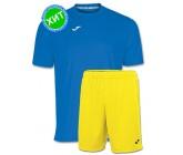 Акция! Комплект футбольной формы Joma Combi(футболка+шорты) 100052.700-1