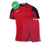 Комплект футбольной формы Joma ESTADIO(футболка+шорты) 100146.601