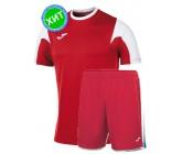 Комплект футбольной формы Joma ESTADIO(футболка+шорты) 100146.602
