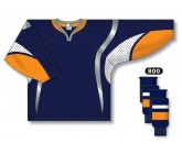 Хоккейный свитер Pro BUF800D