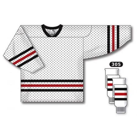Хоккейный свитер Classic CHI305