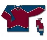 Хоккейный свитер Pro COL604C