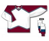 Хоккейный свитер Pro COL605C