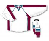 Хоккейный свитер Pro COL805C