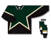 Хоккейный свитер Pro DAL659C