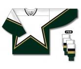 Хоккейный свитер Pro DAL759C