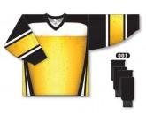 Хоккейный свитер Pro HOCKEY-H550D-ALE775C-JERSEY