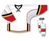 Хоккейный свитер Pro HOCKEY-H550D-CAL882D-JERSEY