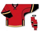 Хоккейный свитер Pro HOCKEY-H550D-CAL883D-JERSEY