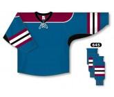 Хоккейный свитер Pro HOCKEY-H550D-COL645C-JERSEY