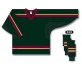 Хоккейный свитер Pro MIN560C