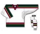 Хоккейный свитер Pro MIN561C
