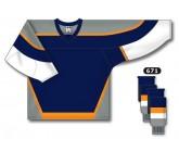 Хоккейный свитер Pro NAS671C