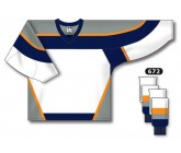 Хоккейный свитер Pro NAS672C