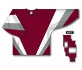 Хоккейный свитер Pro NOR657C