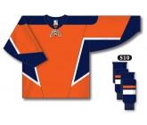 Хоккейный свитер Pro NYI372C