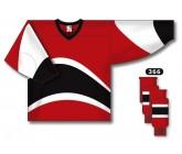 Хоккейный свитер Pro OTT355C