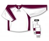 Хоккейный свитер Pro PET481C