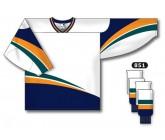 Хоккейный свитер Pro QUE851C