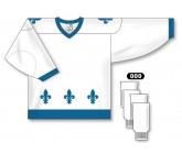 Хоккейный свитер Pro QUE853C