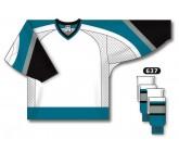 Хоккейный свитер Pro SAN660C