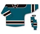 Хоккейный свитер Pro SAN736C