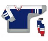 Хоккейный свитер Pro USA580C