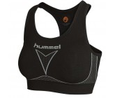 Топ Hummel HERO BASELAYER SPORTS BRA черный 003-997-2055