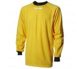 Вратарская кофта Hummel Classic Goalkeeper Jersey желтая 004-227-5001