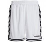 Шорты мужские Hummel Sirius Shorts белые 010-797-9124